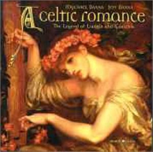 Celtic Romance by Danna, Mychael, Danna, Jeff (1998-05-05?