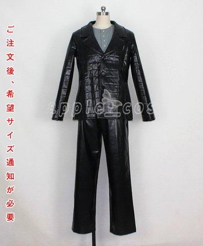 『【apple_cos製】ワンピースSTRONG EDITION 赤髪のシャンクス コスプレ衣装 男女XS-XXL』の5枚目の画像