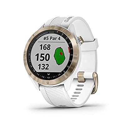 Garmin Approach S40 Stylish