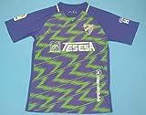 ADI Malaga Jersey Camiseta DE FÚTBOL 2020-2021 Green Color (XL)