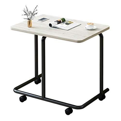 Medizinischer Overbed-Tisch, lagern 90 cm breite Werkbank Overbed Office Desk Laptop Riser Table