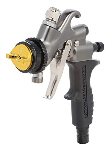 APOLLO New A7700T HVLP Atomizer Spray Gun