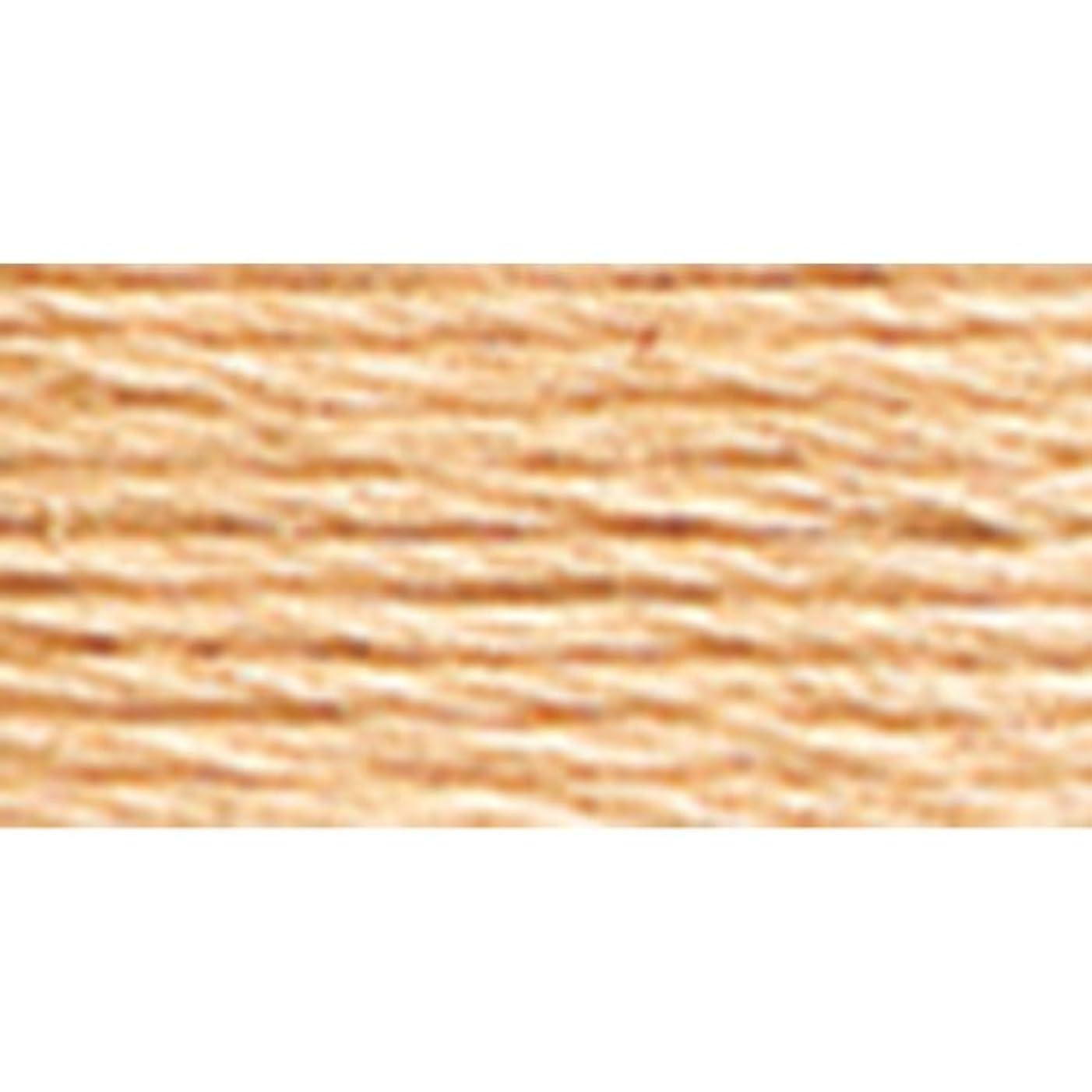 DMC 116 8-945 Pearl Cotton Thread Balls, Tawny, Size 8