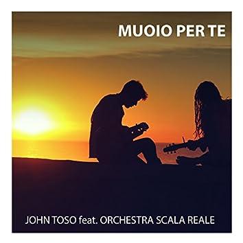 Muoio per te (feat. Orchestra Scala Reale)
