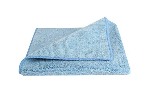 BIONIK Paño Blue Edition, para todas las superficies, 2 paños Bionik