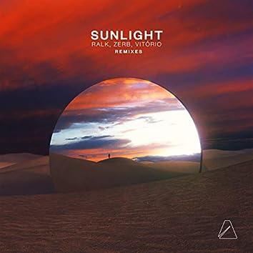 Sunlight (Remixes)