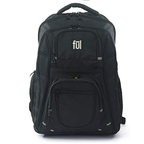 Concept One Rockwood Backpack, Black