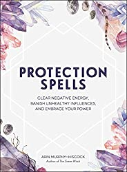 protection spells book cover