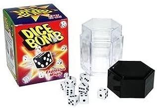 Dice bomb - Tour de Magie by Magie: Amazon.es: Juguetes y juegos