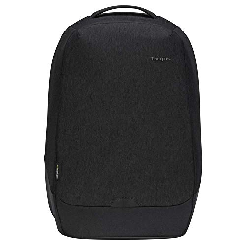 Targus Cypress Eco Security Backpack 15.6' Negro mochila