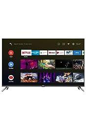 Amazon.es: Android TV - Televisores / TV, vídeo y home cinema: Electrónica