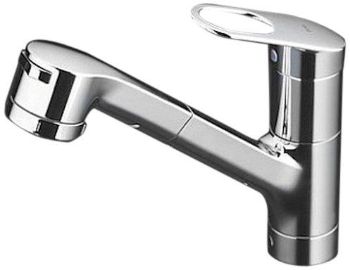 TOTO キッチン用水栓 めっきハンドシャワー TKGG32EB