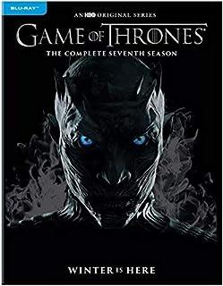 Game Of Thrones: Season 7 (ELITE SC/RPKG/DC+BD) [Blu-ray]
