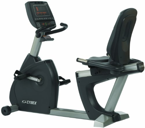Why Choose Cybex 750R Recumbent Exercise Bike