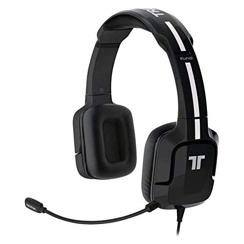 Tritton Kunai Stereo Headset - PlayStation 4, PS Vita, Nintendo Switch
