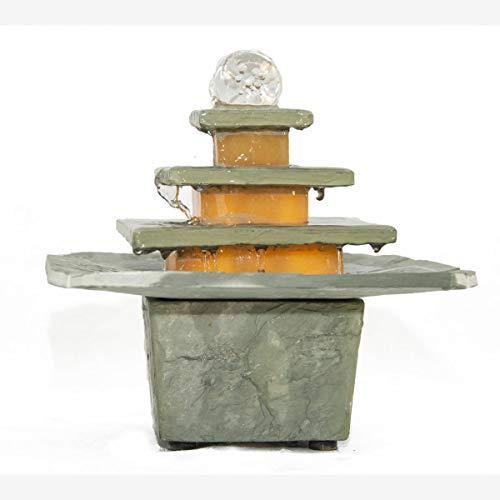 Fontaine intérieur - Fontaine décorative Mandala