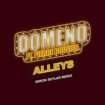 Alleys (Simon Skylar Remix)