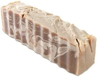 Indigo Wild Zum Bulk Soap Brick, Frankincense and Myrrh, 3 Pound, 1 Pack