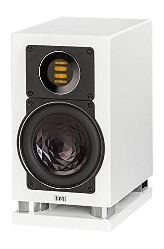 ELAC BS 403 Soundbar Hochglanz weiß