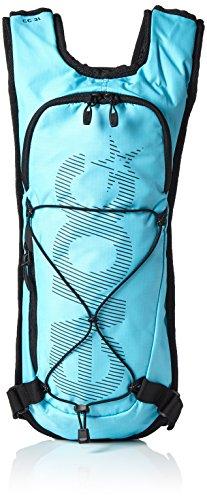 evoc CC Bike Backpack, 45 cm, 3 Liters, Neon Blue