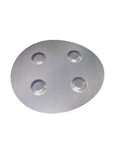 Preisvergleich Produktbild Kleinlochblech Emulgator Blech G4 / G5 Putzmaschine