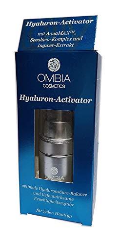 Hyaluron Ombia Cosmetics Activator 15 mL