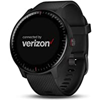 Garmin vivoactive 3 Music Verizon Connected GPS Smartwatch with Music Storage and Playback