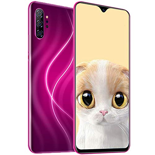 Note20 Pro Dual SIM 4G móviles, 6.7