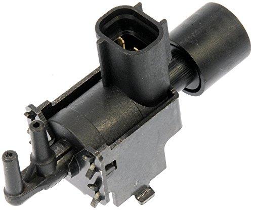 Dorman 911-612 Vacuum Switching Valve for Select Lexus/Toyota Models, Black