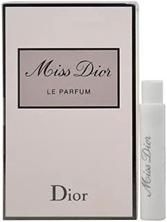 Christian Dior Eau de Parfum Spray Vial for Women, 1 ml