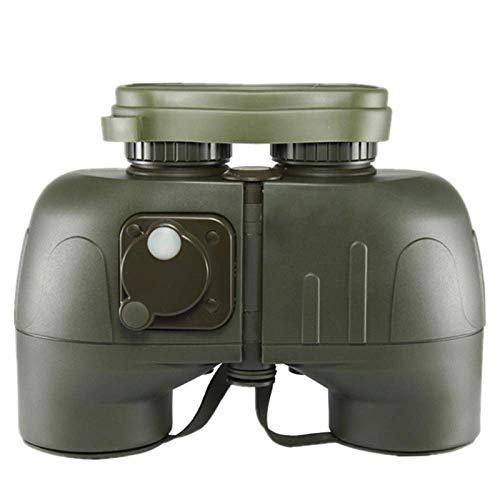 Find Bargain KONGZIR Telescope Powerful Binoculars 10X50 with Telescope Waterproof Large Eyepiece Bi...
