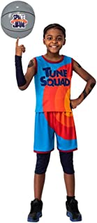 Rubies Space Jam Costumes Choose Lebron James, The Brow, Tune or Goon Squad Dress