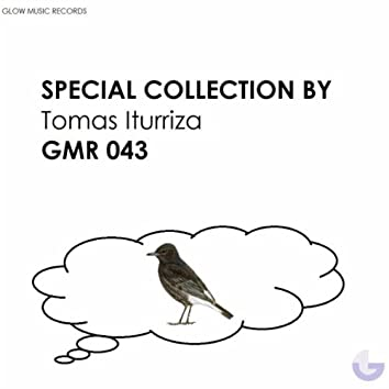 Tomas Iturriza Special Colletion