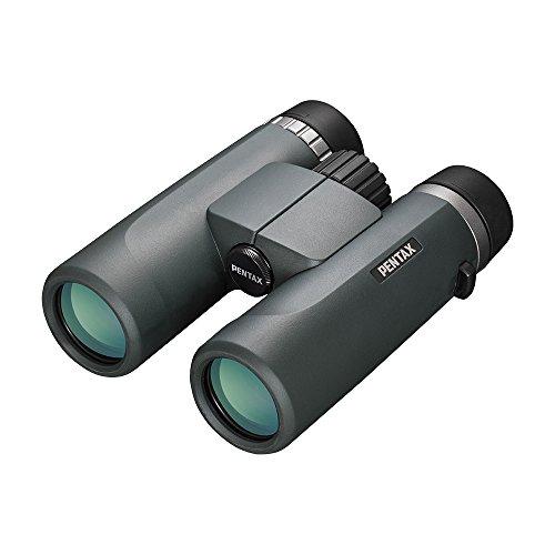 PENTAX 双眼鏡 AD 10×36 WP 防水 レンズが大きく明るい 高性能 フルマルチコーティング (10倍) ライブ コンサート スポーツ観戦 メーカー保証1年 ペンタックス 62852