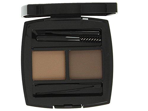 Chanel La Palette Sourcils Brow Powder Duo Nr. 40 Naturel femme / women, Augenbrauenpuder 5 g