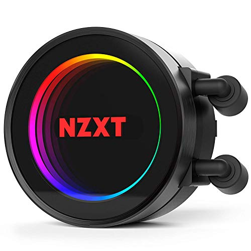 Build My PC, PC Builder, NZXT RL-KRX72-01