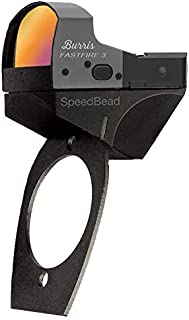 Burris SpeedBead Red Dot Reflex Sight (Remington 1187 and 1100 12 Gauge)
