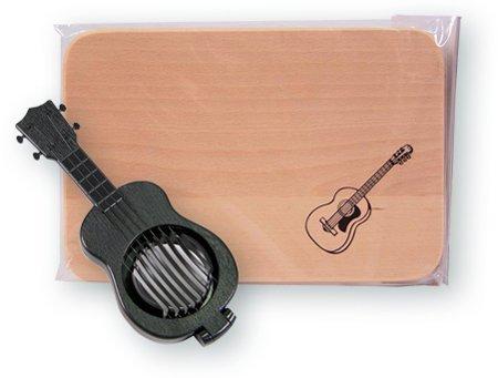 Geschenkset Gitarre - Schönes Geschenk für Musiker