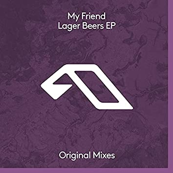 Lager Beers EP