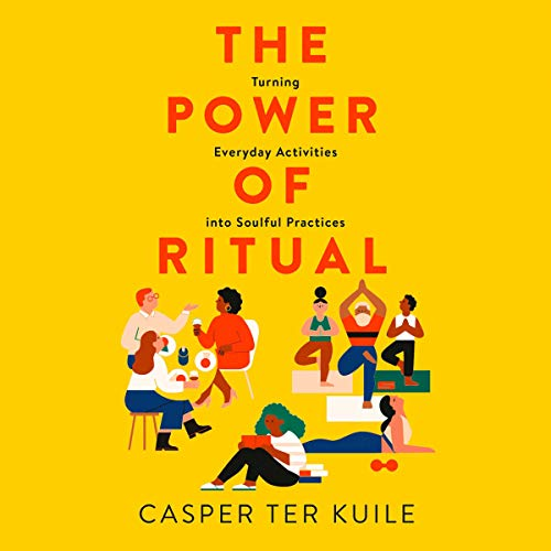The Power of Ritual cover art