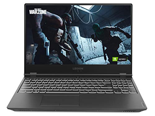 LENOVO LAPTOP GAMING LEGION Y540-15IRH 15.6', NVIDIA GEFORCE GTX 1650_TI, INTEL CORE i5, RAM 8GB, 128GB SSD + 1TB HDD NEGRO