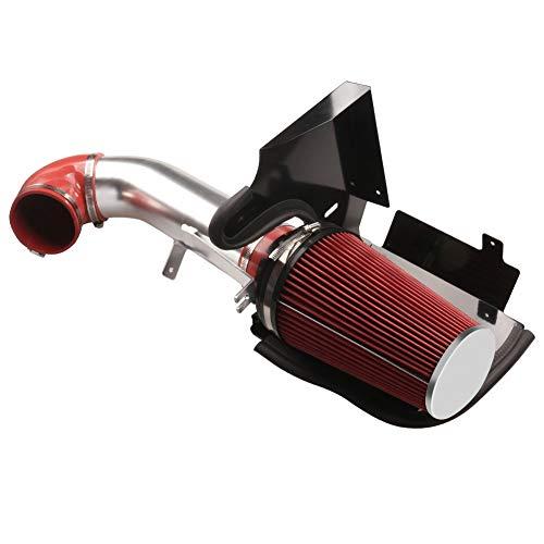 06 gmc 2500 air filter - 8