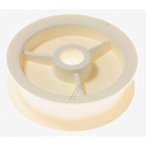MARKLING ELECTROMENAGER - galet entrainement courroie sl pour sèche linge MARKLING ELECTROMENAGER