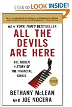 All the Devils Are HereThe Hidden History of the Financial Crisis