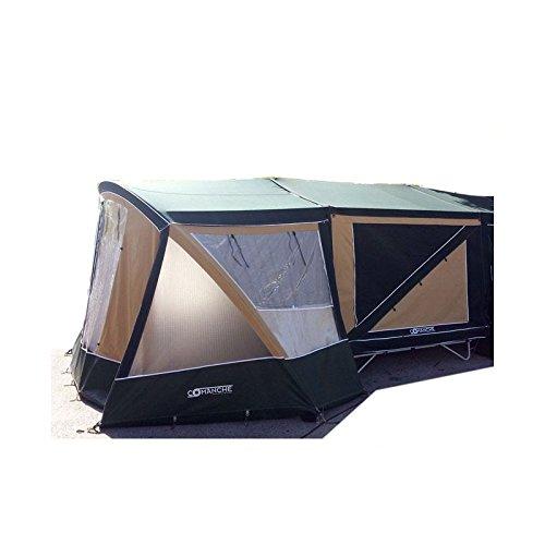 COMANCHE Avancé pour Remorque Tente Montana Explorer II