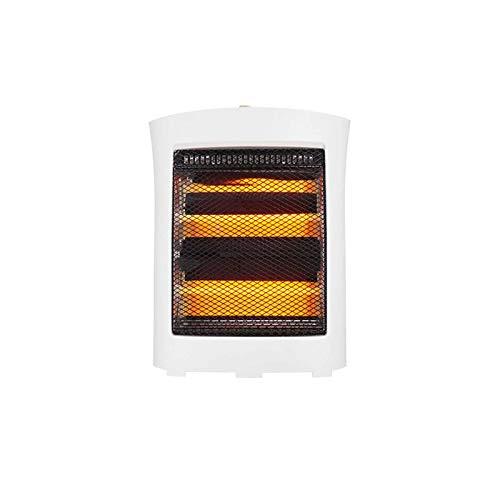 BEIGOO Mini Calefactor cerámico silencioso – Estufa eléctrica de bajo Consumo portátil,...