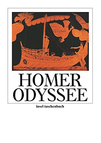 Odyssee (insel taschenbuch)