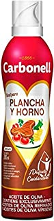 Carbonell Aceite De Oliva Para Plancha - 200 ml