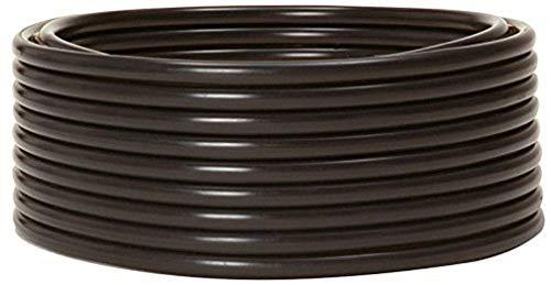 Gardena Sprinklersystem Verlegerohr: Zentrale Leitung für Pipeline und Sprinklersystem, 25 m lang, unter- und oberirdisch verlegbar, bis 6 bar Betriebsdruck, witterungs- und UV-fest (2700-20)
