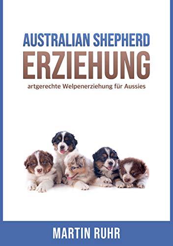 Australian Shepherd Erziehung: artgerechte Welpenerziehung für Aussies